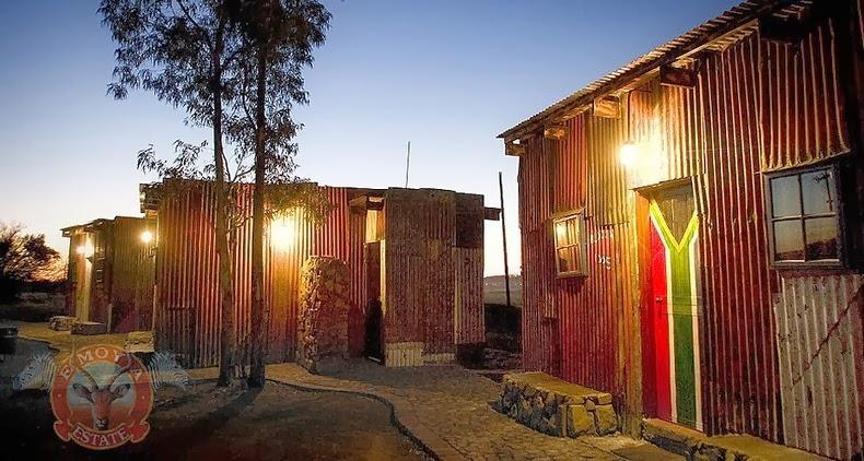ShantyTown05 Курорт Трущобы для зажравшихся богачей