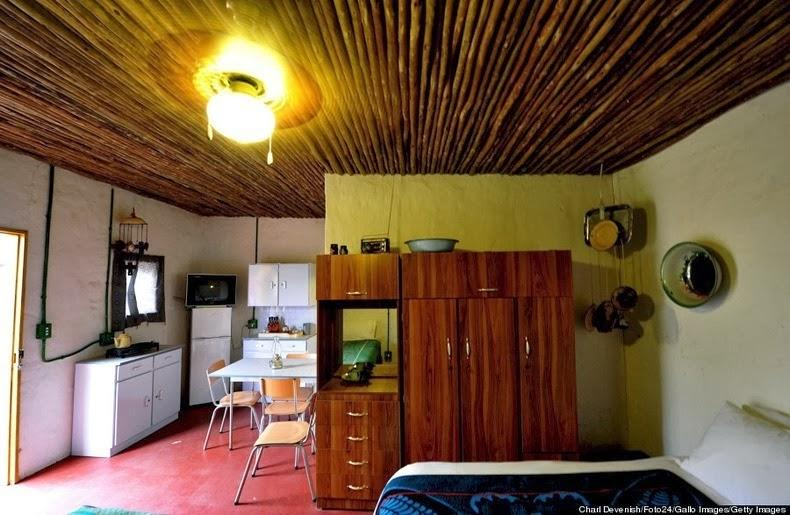 ShantyTown09 Курорт Трущобы для зажравшихся богачей