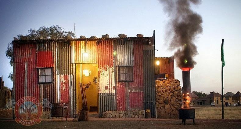 ShantyTown11 Курорт Трущобы для зажравшихся богачей