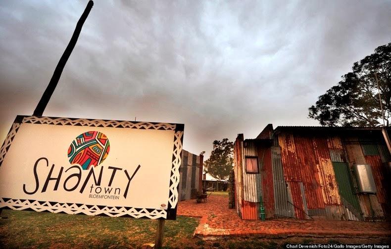ShantyTown14 Курорт Трущобы для зажравшихся богачей