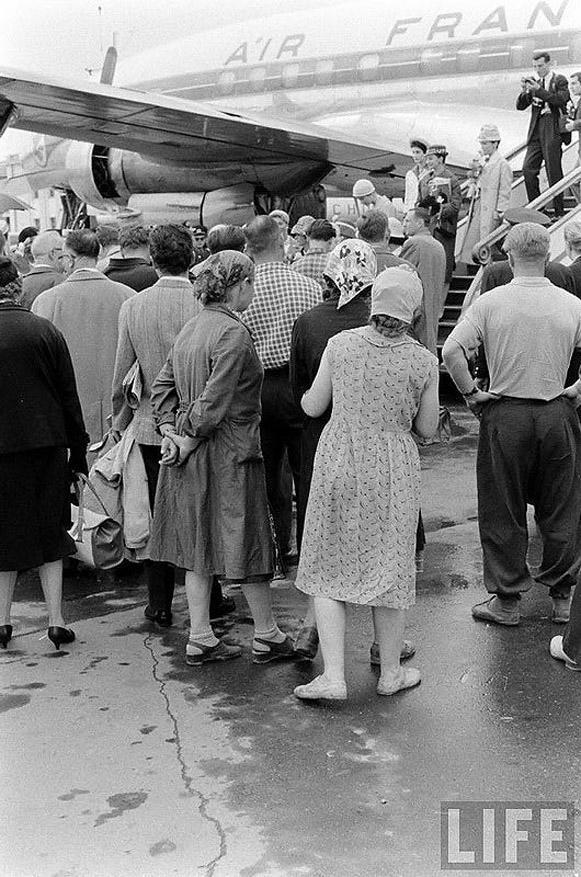 Thaw13 Кристиан Диор: Как прошел первый визит в Москву в 1959 году
