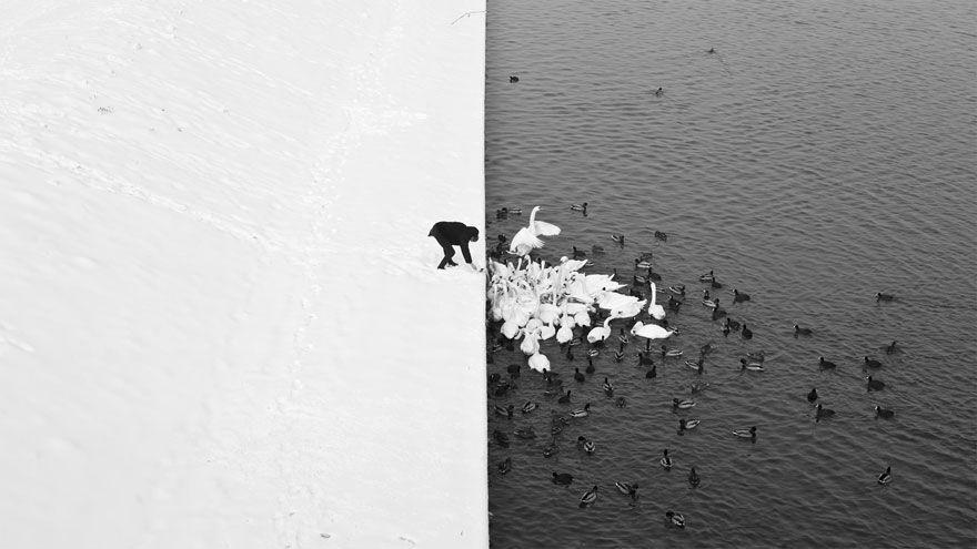 WinterLandscapes07 Восхитительные зимние пейзажи