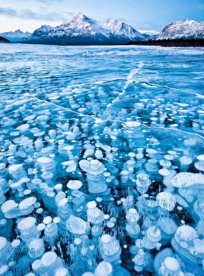 WinterLandscapes10 Восхитительные зимние пейзажи