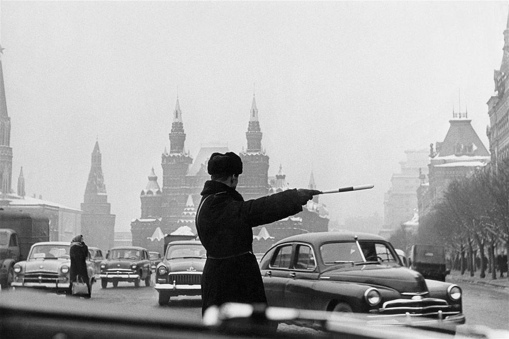 abramochkin04 1 Самые яркие работы «живой легенды» российского фоторепортажа