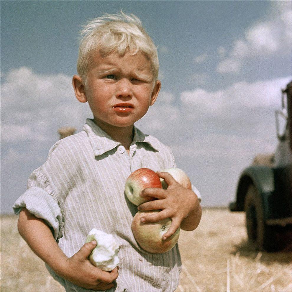 abramochkin05 1 Самые яркие работы «живой легенды» российского фоторепортажа