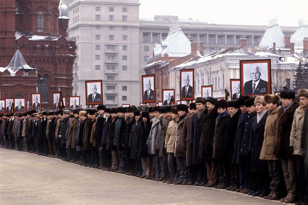 abramochkin13 1 Самые яркие работы «живой легенды» российского фоторепортажа