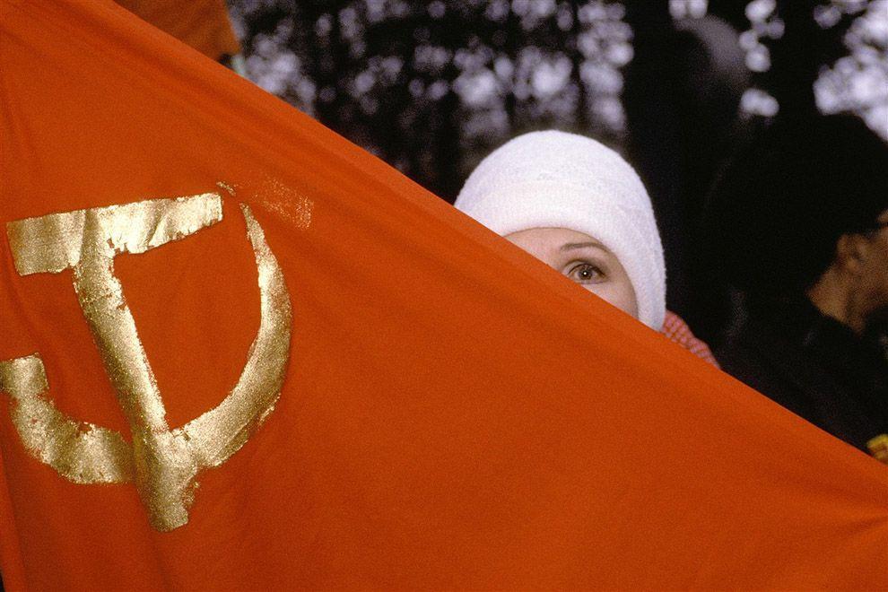 abramochkin16 1 Самые яркие работы «живой легенды» российского фоторепортажа