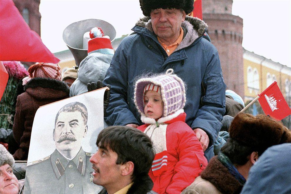 abramochkin17 1 Самые яркие работы «живой легенды» российского фоторепортажа