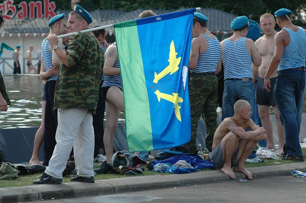 abramochkin23 1 Самые яркие работы «живой легенды» российского фоторепортажа