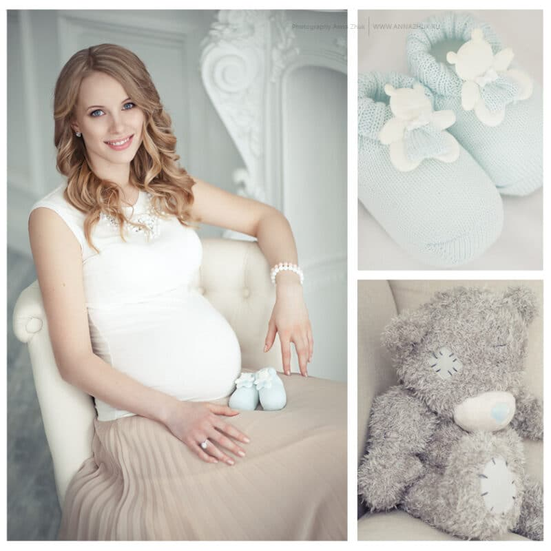 Bigpicture ru фотосессия для беременных