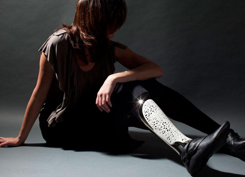 designedprosthetic02 Протезы тоже могут быть элегантными и стильными!