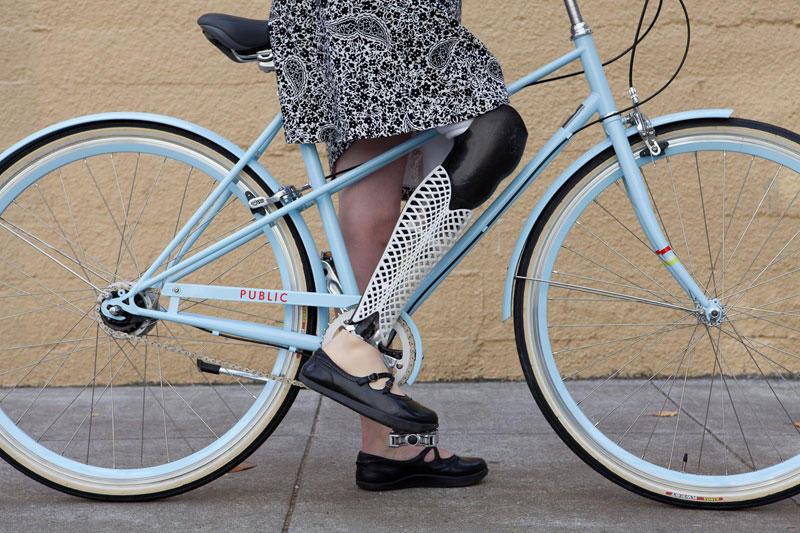 designedprosthetic12 Протезы тоже могут быть элегантными и стильными!