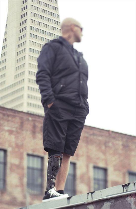 designedprosthetic15 Протезы тоже могут быть элегантными и стильными!