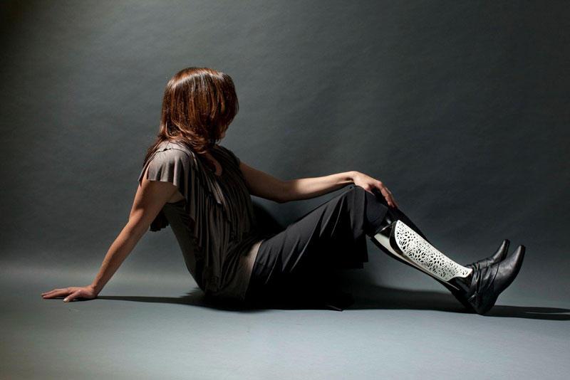 designedprosthetic18 Протезы тоже могут быть элегантными и стильными!