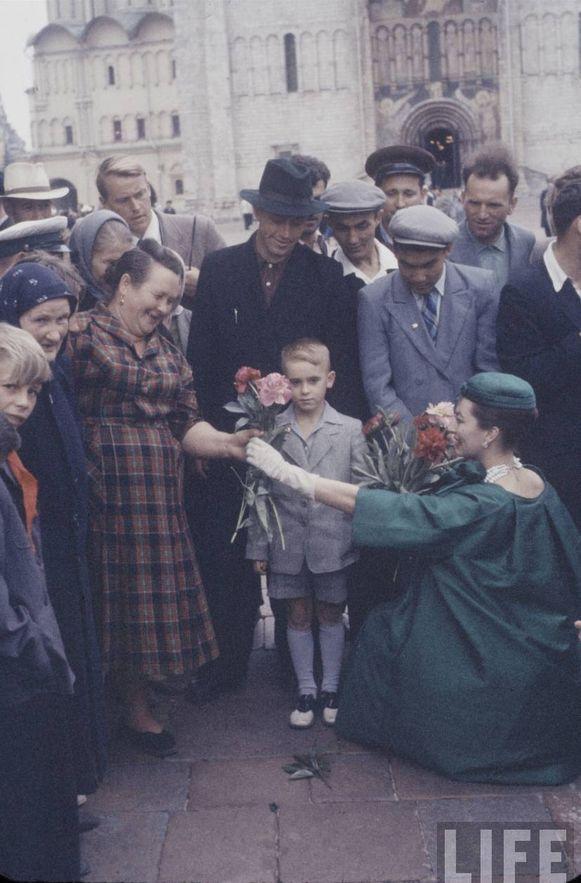 diorinmsk14 Кристиан Диор: Как прошел первый визит в Москву в 1959 году