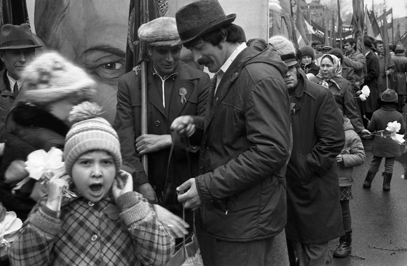 epochfaces18 Наш адрес — Советский Союз