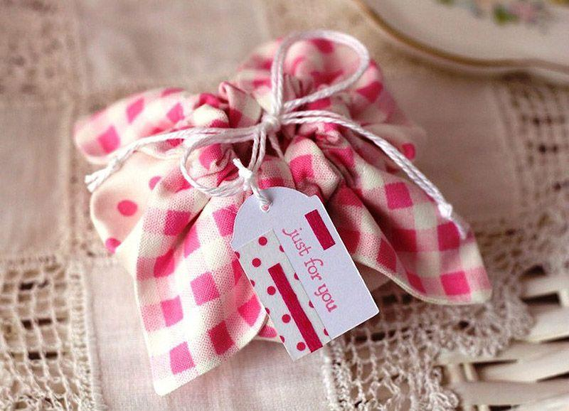 giftwrap06 30 идей, как упаковать новогодний подарок
