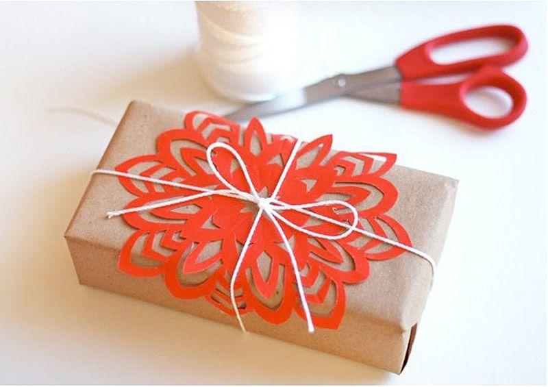 giftwrap24 30 идей, как упаковать новогодний подарок