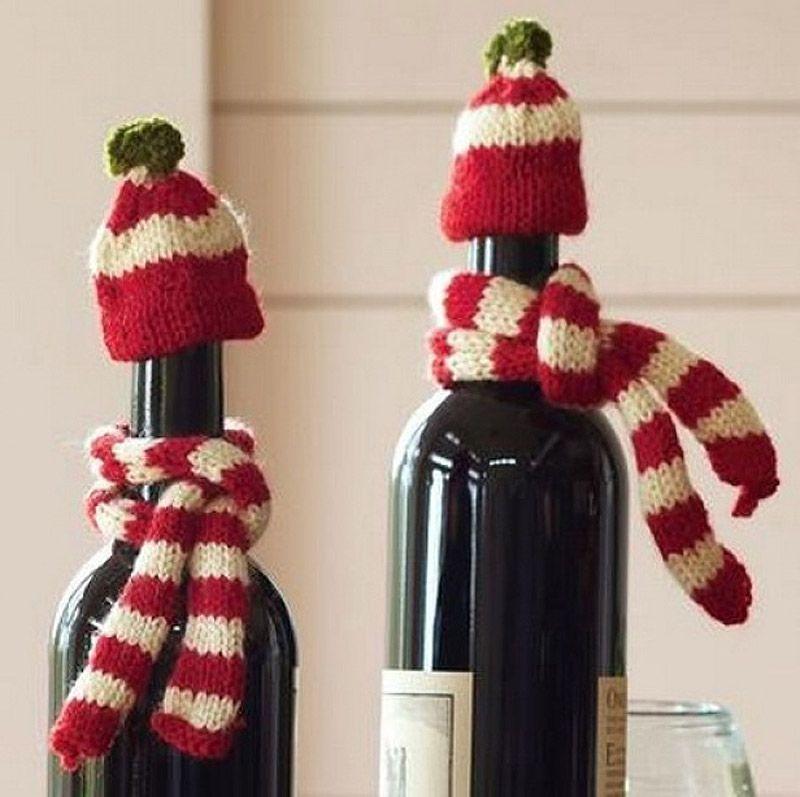 giftwrap25 30 идей, как упаковать новогодний подарок