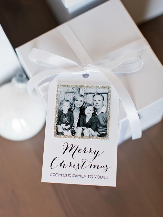 giftwrap29 30 идей, как упаковать новогодний подарок