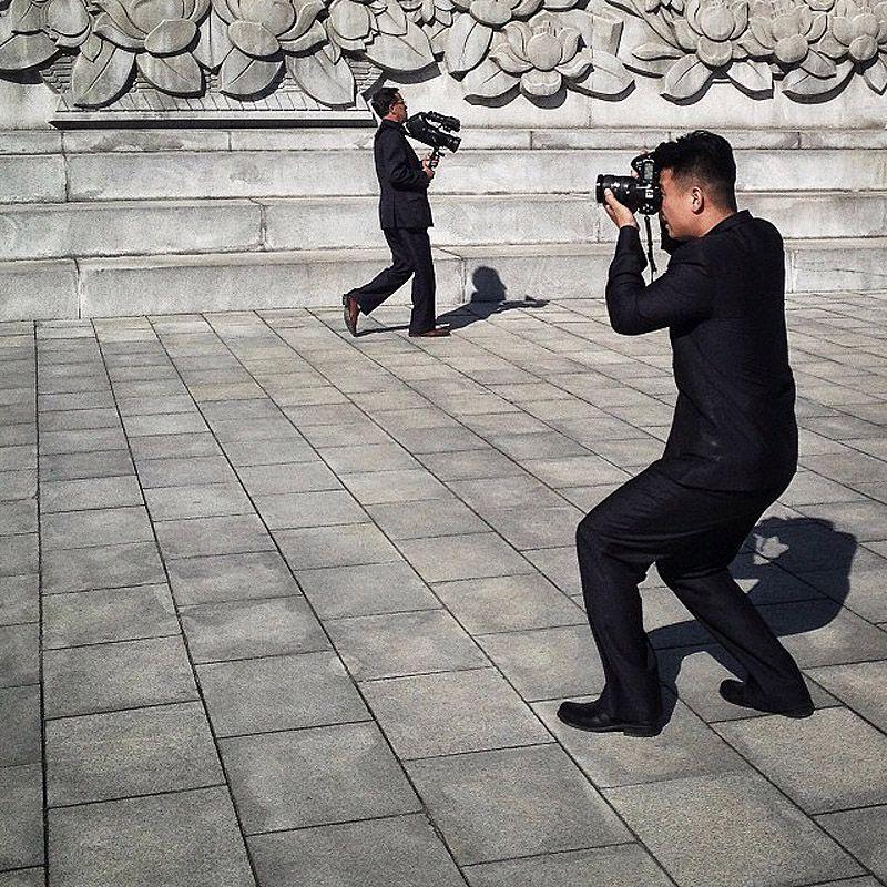 guttenfelder03 Instagram фотографом года по версии TIME стал автор блога о Северной Корее