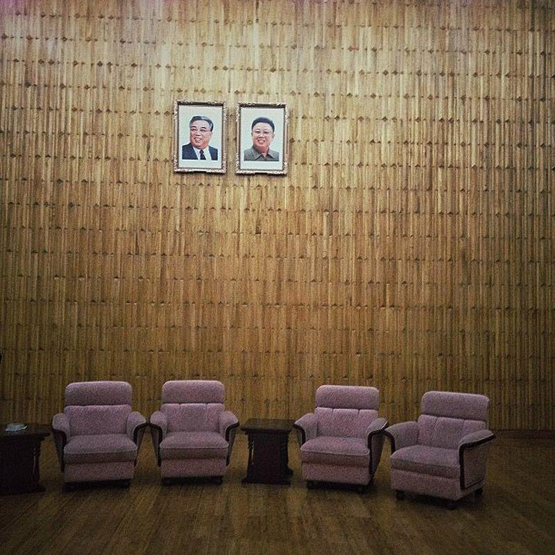 guttenfelder07 Instagram фотографом года по версии TIME стал автор блога о Северной Корее