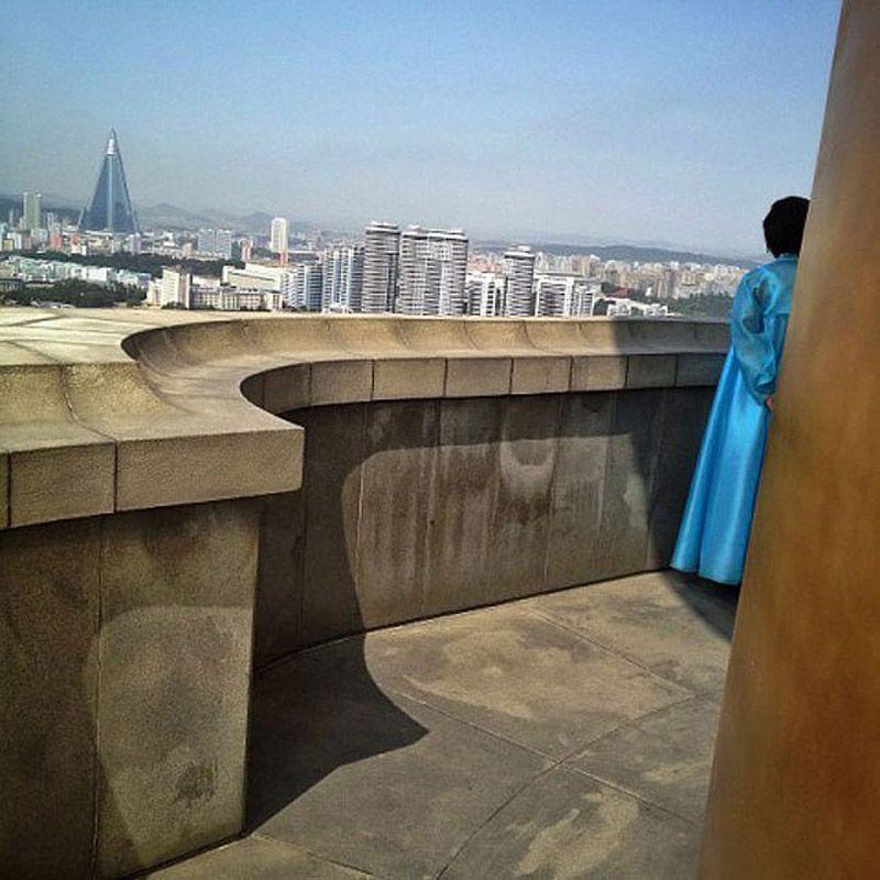 guttenfelder08 Instagram фотографом года по версии TIME стал автор блога о Северной Корее
