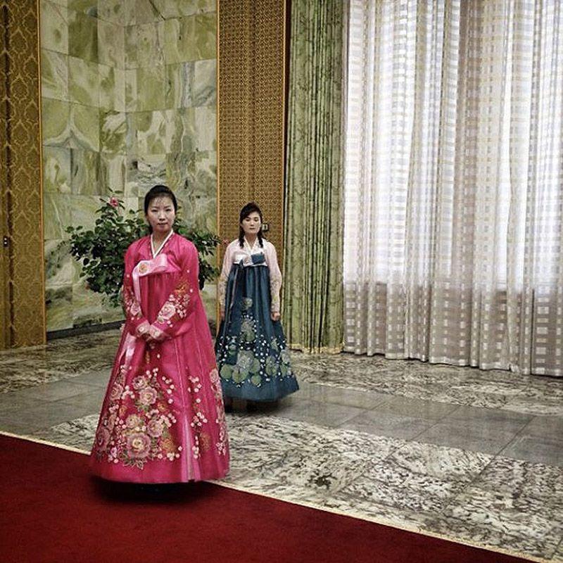 guttenfelder11 Instagram фотографом года по версии TIME стал автор блога о Северной Корее