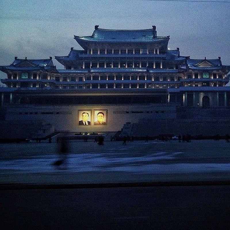 guttenfelder12 Instagram фотографом года по версии TIME стал автор блога о Северной Корее