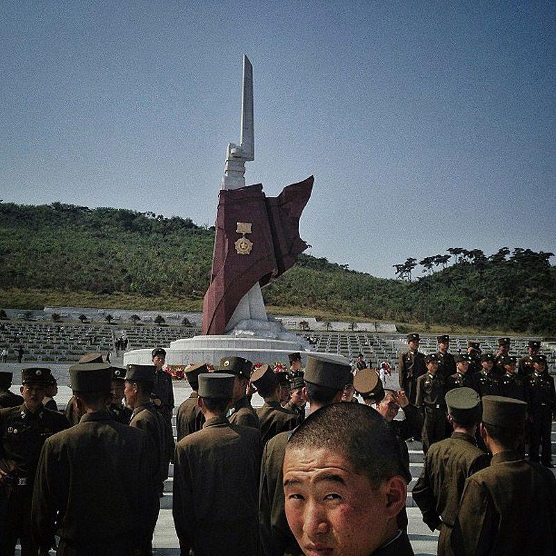 guttenfelder14 Instagram фотографом года по версии TIME стал автор блога о Северной Корее