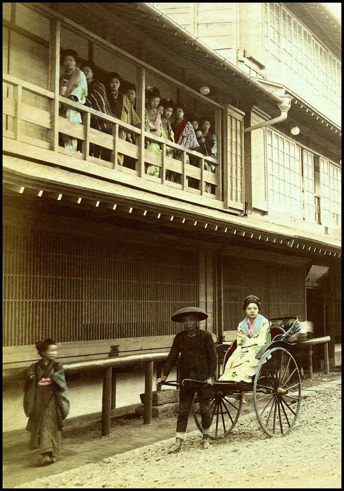 Проститутки 20 века фото