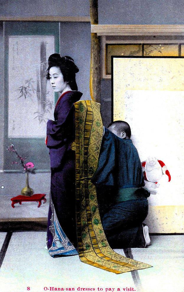 фото проституток токио