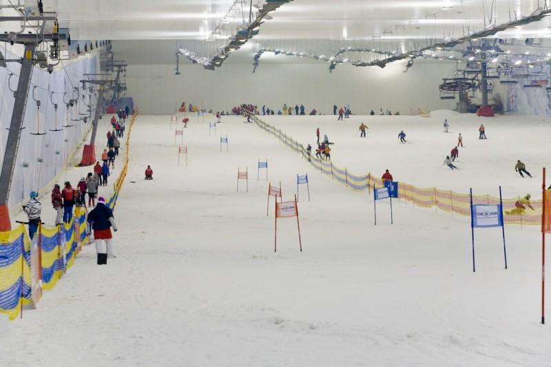 lygi18 800x533 Как менялись лыжи: от наскальных рисунков до наших дней
