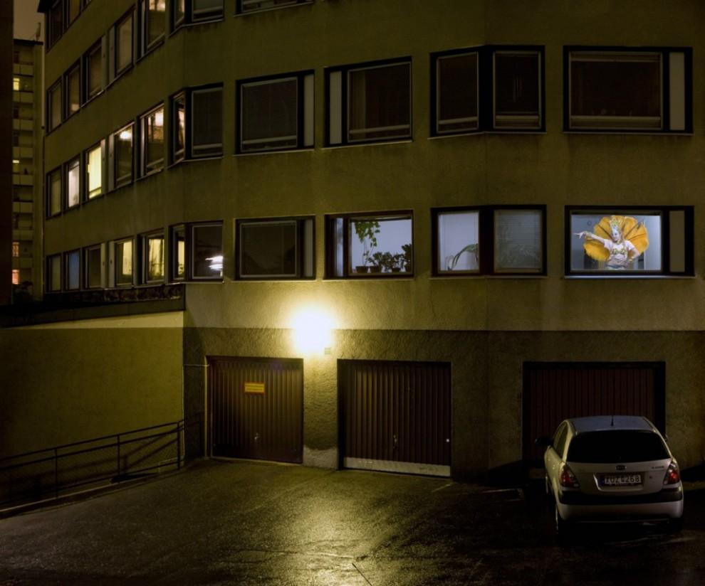 22. Aia Judes, 30 - Stockholm, Sweden