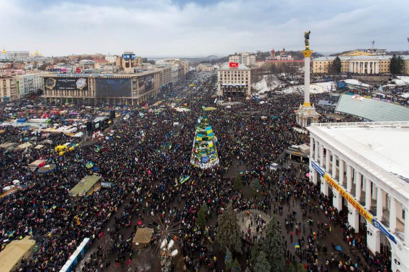 mlnmarch01 800x533 Марш Миллионов. Киев, Украина