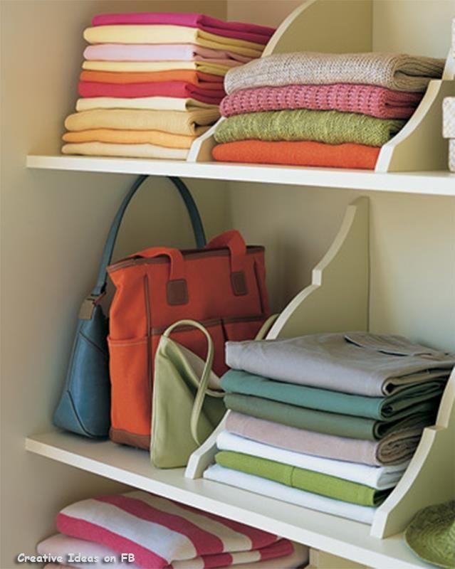 organizing04 Как грамотно организовать свой быт