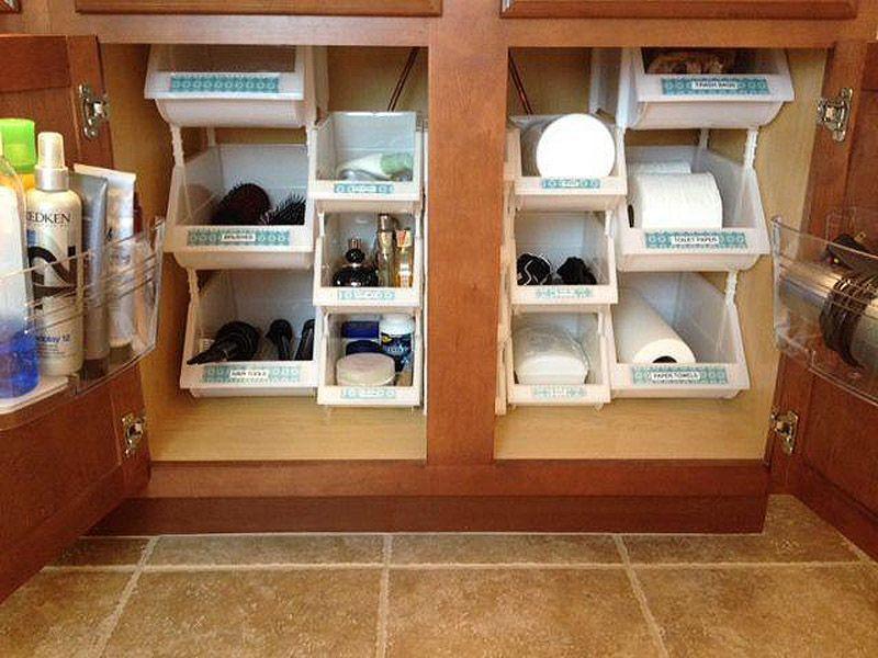 organizing22 Как грамотно организовать свой быт