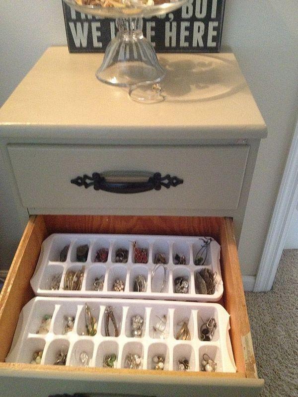 organizing32 Как грамотно организовать свой быт