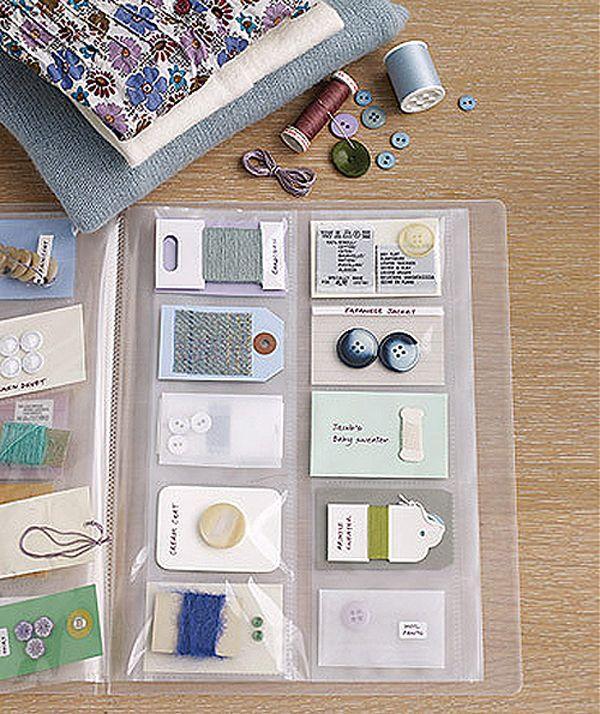 organizing42 Как грамотно организовать свой быт