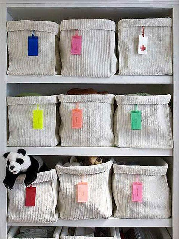 organizing55 Как грамотно организовать свой быт