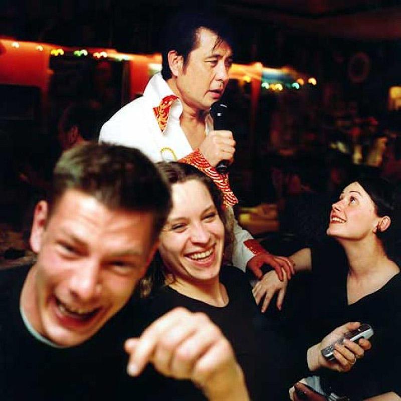 rebels05 Вечно молодой, вечно пьяный...
