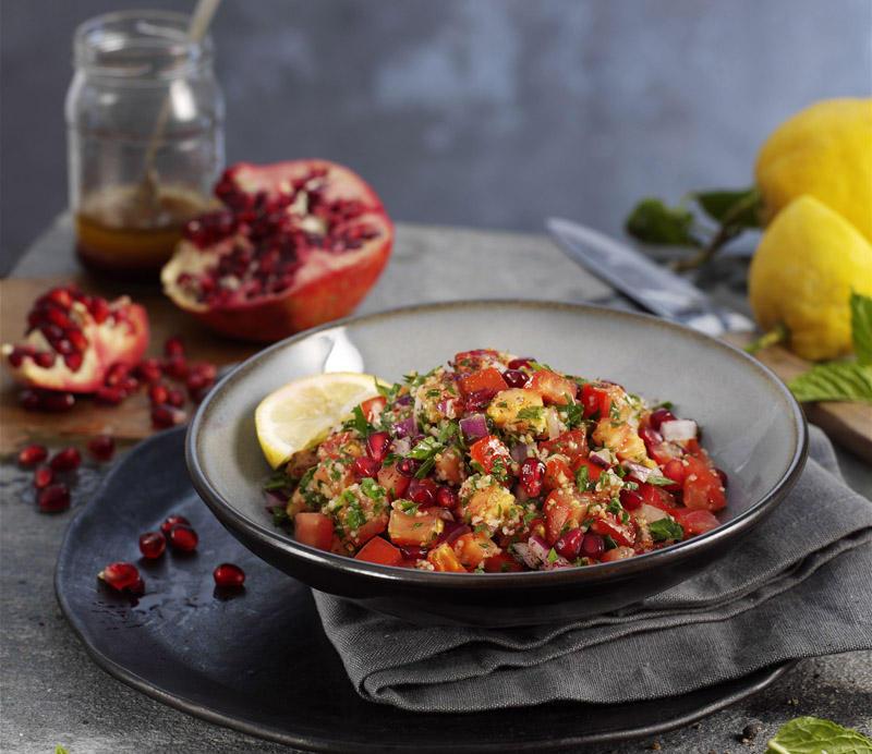 salads01 7 полезных для вашего здоровья салатов на новогодние праздники