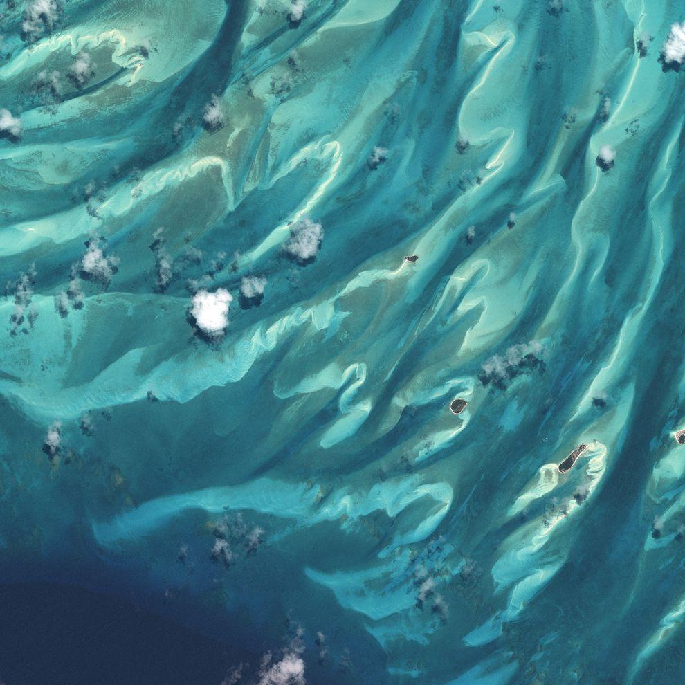 satellite01 Самые интересные снимки со спутника 2013