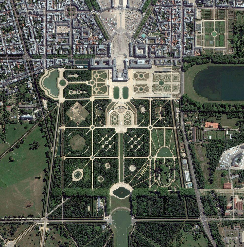 satellite04 Самые интересные снимки со спутника 2013