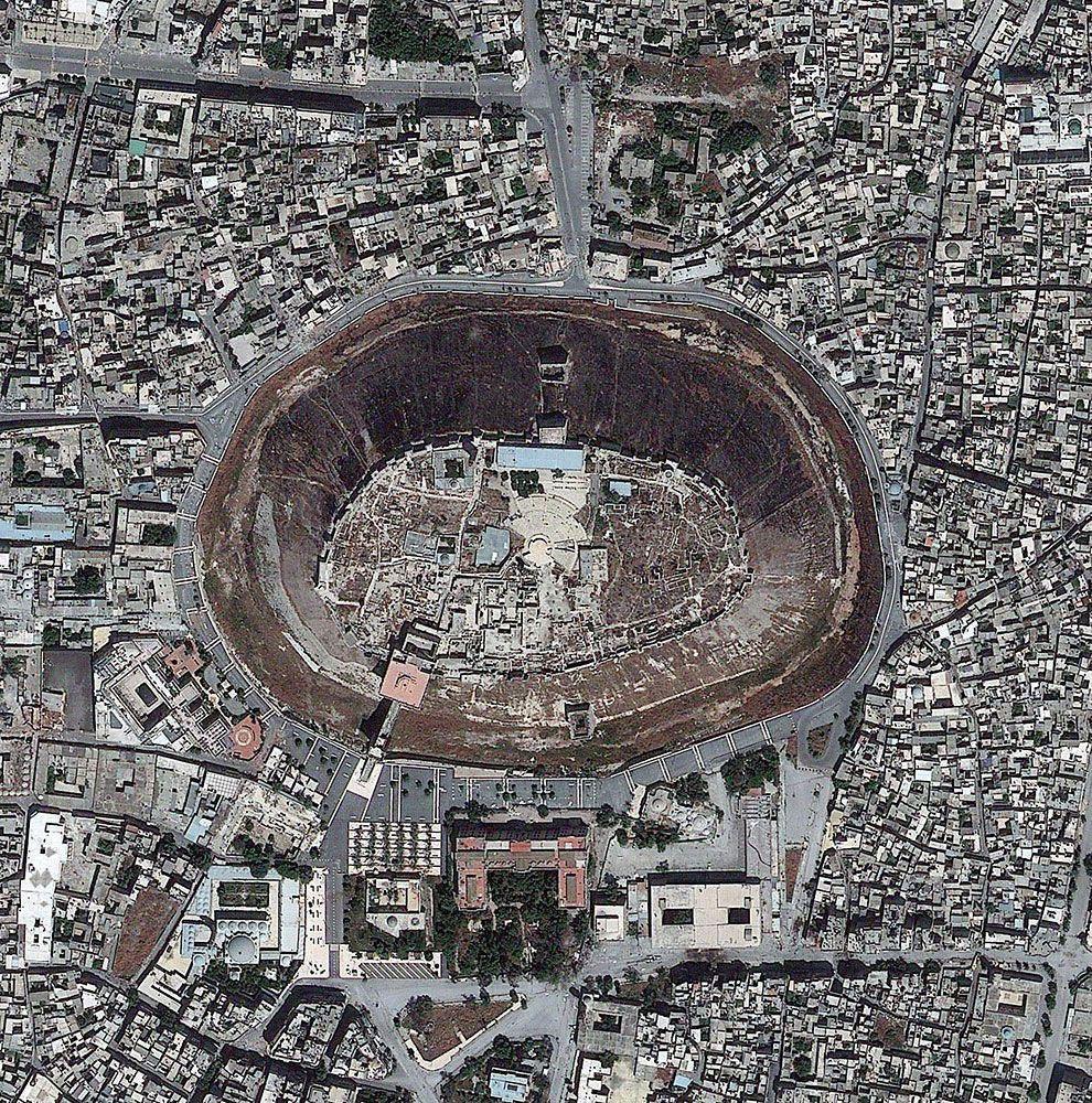 satellite06 Самые интересные снимки со спутника 2013