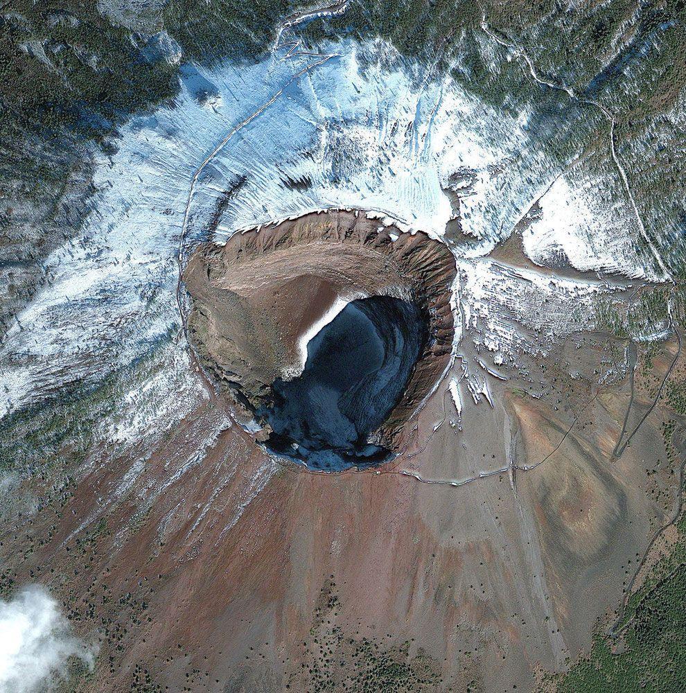 satellite10 Самые интересные снимки со спутника 2013