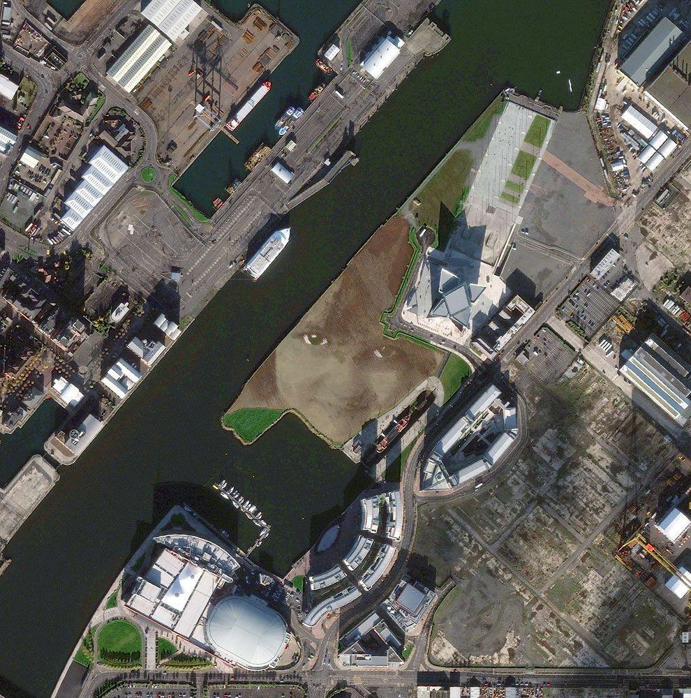 satellite19 Самые интересные снимки со спутника 2013