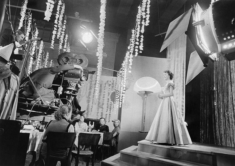 sovietcinema02 Как снимали знаменитые советские фильмы