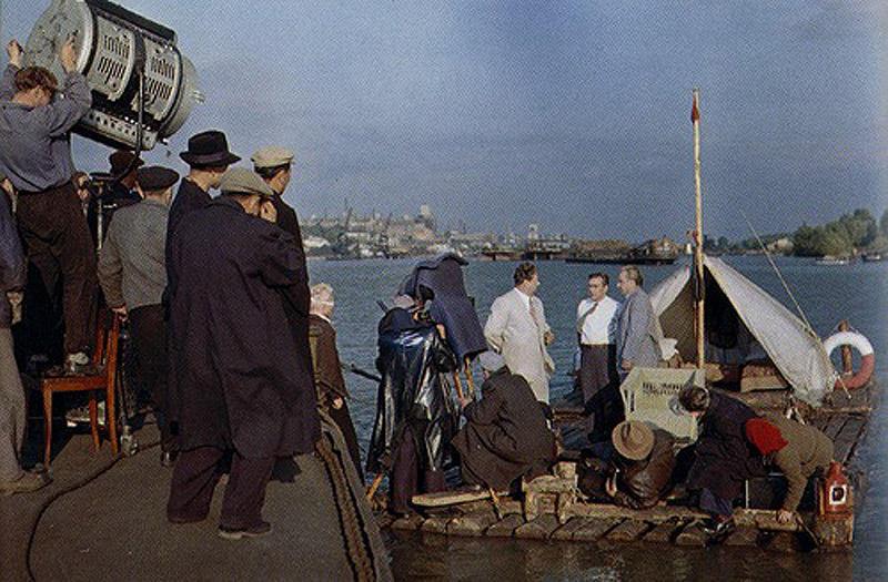 sovietcinema04 Как снимали знаменитые советские фильмы