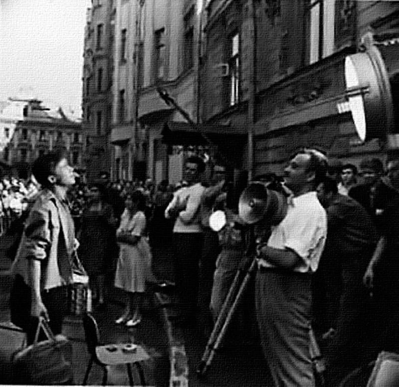 sovietcinema07 Как снимали знаменитые советские фильмы